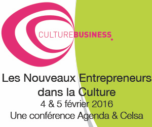Culture Business Paris 16 FR