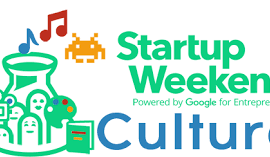 Startup Weekend Culture Paris