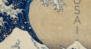 Hokusai, a Manga Master at the Grand Palais, Paris