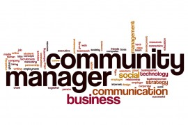 La grande tendance formation : devenir community manager
