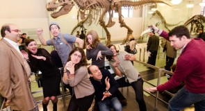Museums: Educational Or Entertaining?
