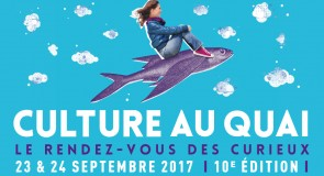 Culture au quai – 10e édition