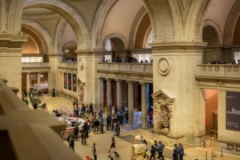 The Gray Market: Why the Met's Ticket Prices Are Not the Problem (and Other Insights)