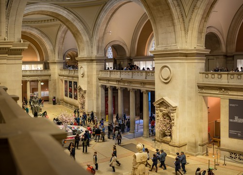 How to Fix the Met: Connect Art to Life