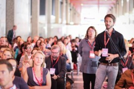 Arts Marketing Europe 2018 : Introduire le changement