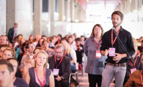 Arts Marketing Europe 2018: Implement change
