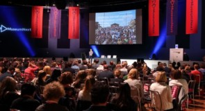 The good idea from MuseumNext: setting up a virtual ticket